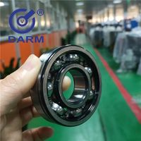High Precision Deep Groove Ball Bearings 6305N For Fire Fighting Pumps thumbnail image