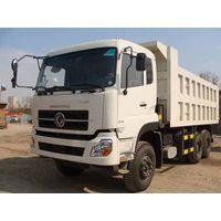 Dongfeng Kinland Dump truck  DFL3200AX9 thumbnail image