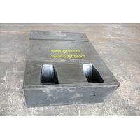 ME marine rubber fender used for dock