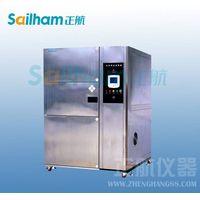 Thermal shock test chamber thumbnail image