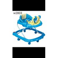 Hot sale baby bouncer, musical safety baby jumper, musical baby walker thumbnail image