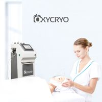 Oxycryo Oxygen Therapy skin care equipment thumbnail image