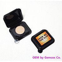 Shimmer eye shadow & highlighter (PR-108)