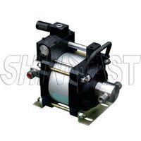 Air Operated Oil Pump -GD Series