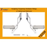 Hydraulic vertical swing lift-up support YS338
