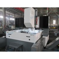 Gantry moveable CNC Drilling Machine model TPHD1616