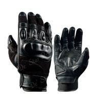 DSI coolpro street racing gloves