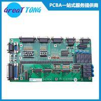 DC Motor Full Turnkey PCB Assembly Service-58pcba thumbnail image