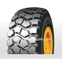 Radial OTR Tires Quarry Tyres Dumper Loader Crane Tire
