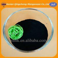 20%-80% MnO2 Manganese Dioxide