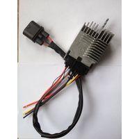 Auto Blower motor control module audi
