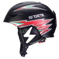 CE approval Ski Helmets