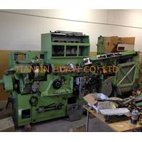 Mark 9 Cigarette Making Machine