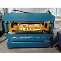 Double Deck Roll Forming Machine thumbnail image