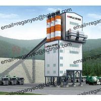 Hydraulic Engineering-only Mixing Station (Plant)