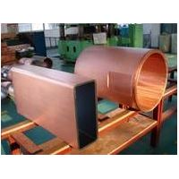 Copper Tube Used in Continuous Casting