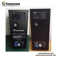 D-1300S, D-1600S, D-1800S, Powavesound class d digital amplifier module subwoofer plate amplifier