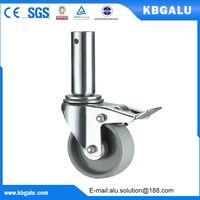5 inch scaffold wheel