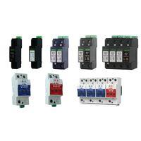 20ka 40ka 60ka 80ka 1P 2P 3P 4P SPD surge protective device