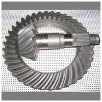 Gear, Crown, Wheel and Pinion 13T/33T