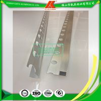 Wholesale Aluminum Ceramic Tile Trim