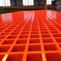 FRP Molded grating with high quality and reasonable price