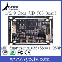 Thinklink AHD Smartsens1035 CCD Board Camera