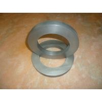 Pure molybdenum ring or molybdenum alloy ring