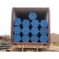 seamless pipe/seamless tube/seamless steel pipe/seamless steel tube/pipe/tube