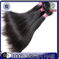 malaysian virgin straight hair