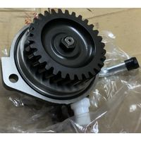 4HF1 power steering pump 8-97115-134-0