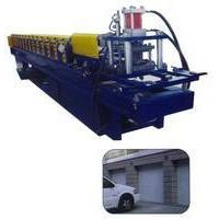 Roll Shutter Door Roll Forming Machine thumbnail image