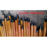 1200mm PVC Coated Wooden Broom Handle from Vietnam