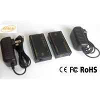 HDMI Extender over cat5/6 with 50m Extension thumbnail image