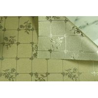 EVA Elegant Metal tablecloth