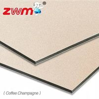 Building materials and Signs material ACP