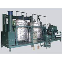 waste engine oil regenerate machine