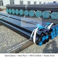 Carbon Steel Pipes Price List
