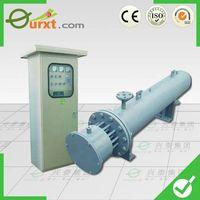 industrial electric oil tubular heater thumbnail image