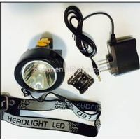 Hot sale high quality KL2.8LM(A) Mining Cap Lamp Led Headlight For Camping Hunting Diving Undergroun