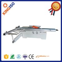 cutting saw machine cutting table saw KI400M Precision panel saw