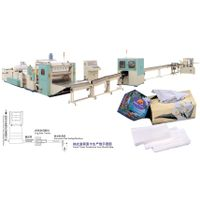 DCY40203 facial tissue production line