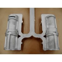 Zinc Alloy Diecasting Part