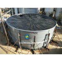 High-quality Fire protection water storage tanks meet the international standards