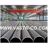 Carbon Steel Welded Pipe API 5L, ASTM A53 thumbnail image