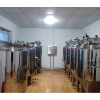2BBL Beer Brewing Equipment thumbnail image