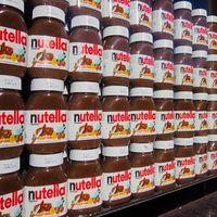 Wholesale Ferrero Nutella / Nutella Chocolate 350g thumbnail image