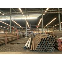 Alloy Round Steel Tube High Temperature Seamless pipe thumbnail image