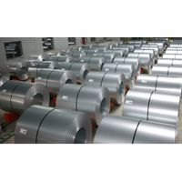ASTM A653 Galvanized Steel coils
