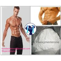 99.5% Fluoxymesterone Halotestin Anabolic Steroids Raw CAS 76-43-7 bodybuilding thumbnail image
